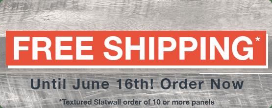 Slatwall Sale